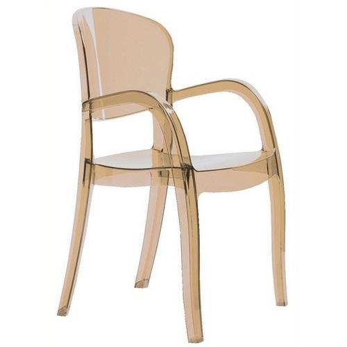 Кресло ICE S6317GPR серое GRANDSOLEIL