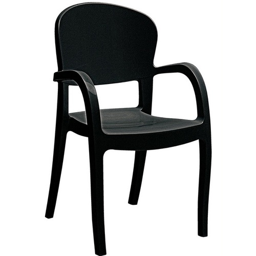 Кресло TEMPTRESS S6512N черный GRANDSOLEIL