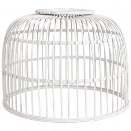 Абажур BIRDCAGE белый 179907 Maisons 2018
