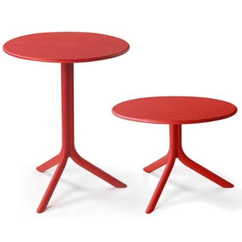 Стол журнальный Spritz  40056.07.000 красный Nardi