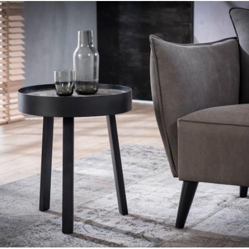 Стол кофейный 2623 / 19G серый Zijlstra 2018