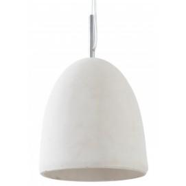 Лампа подвесная Cement Collection I/ 37693 серая Invicta 2018
