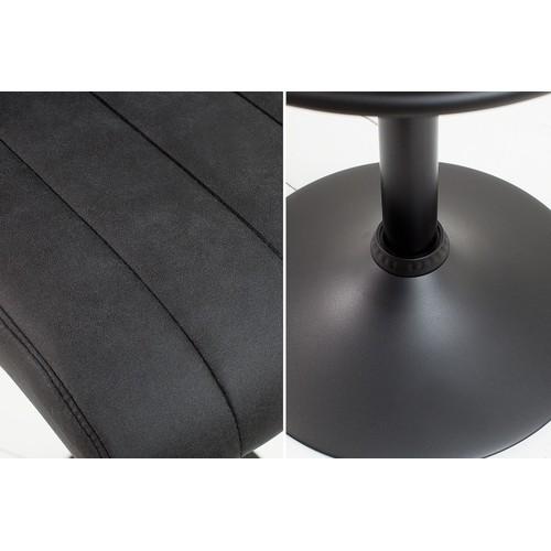 Стул барный Portland 38457 темно-серый Invicta 2018
