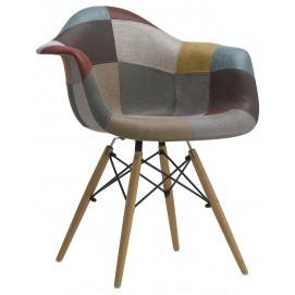 Кресло М-30-2 цветное Verde