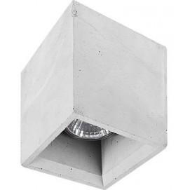 Спот BOLD 9388 серый бетон Nowodvorski 2018
