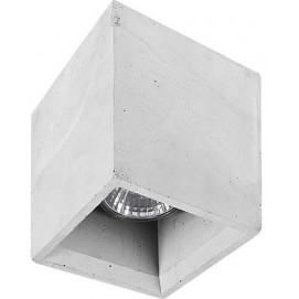 Спот BOLD 9392 серый бетон Nowodvorski 2018