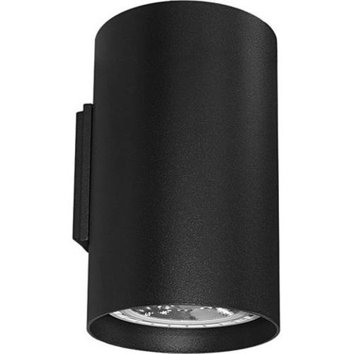 Светильник настенный TUBE 9320 черный Nowodvorski 2018