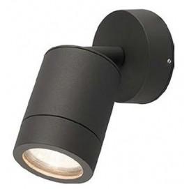 Уличный светильник 9552 FALLON черный Nowodvorski 2018
