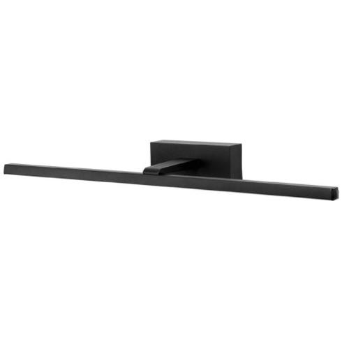 Подсветка VAN GOGH LED BLACK M черная 9352 Nowodvorski 2018