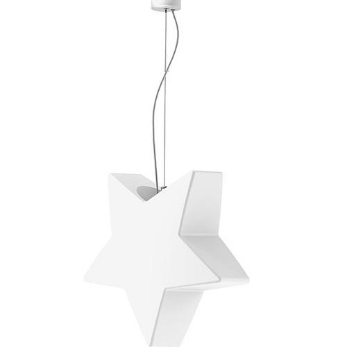 Лампа подвесная 9418 STAR ZWIS белая Nowodvorski 2018
