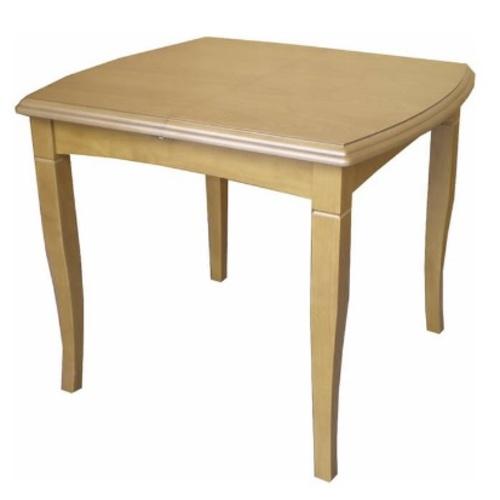 Стол обеденный раскладной TM-A13 светлый дуб Prestol
