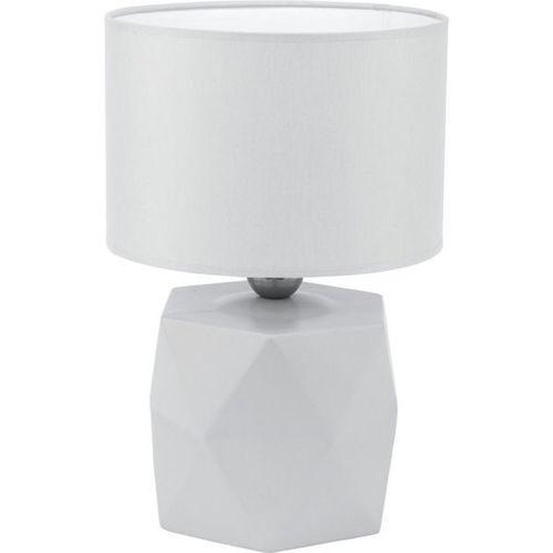 Лампа настольная AZTEK 2927 серая TK Lighting