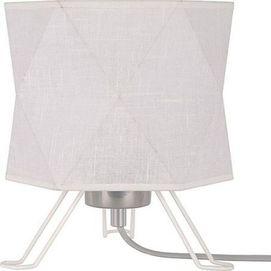 Лампа настольная HONEY 708 белая TK Lighting