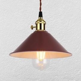 Лампа подвесная 7529510 коричневая Thexata 2018