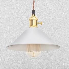 Лампа подвесная 7529510 белая Thexata 2018