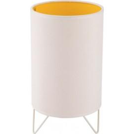 Лампа настольная RELAX JUNIOR 2913 белая TK Lighting