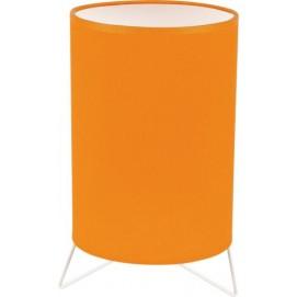 Лампа настольная RELAX COLOR 2945 оранжевая TK Lighting