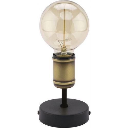 Лампа настольная RETRO 2971 черная TK Lighting