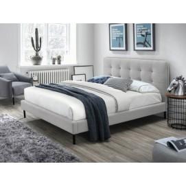 Кровать Sally 160 см серая Signal 2018