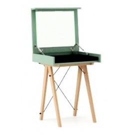 Стол туалетный MINI зеленый Minko
