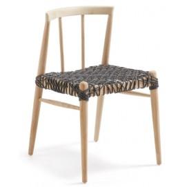 Кресло DREAM CC0435J15 натуральное Laforma 2018