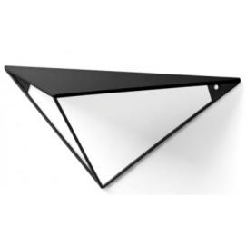 Полка AA1599R01 - UPP черная Laforma 2018