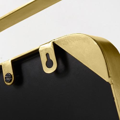 Зеркало AA0991R53 - WOL золото Laforma 2018