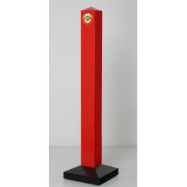 Шкаф Пограничный столб красный СССР БЗЫК