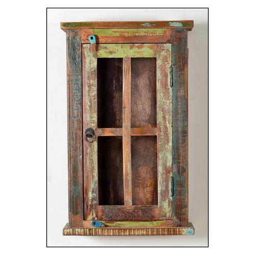 Шкаф навесной RIVERBOAT 09102-98 цветной Sit Moebel