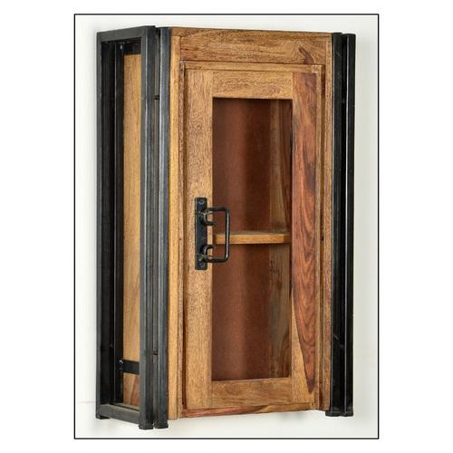 Шкаф навесной PANAMA 09202-01 натуральный Sit Moebel