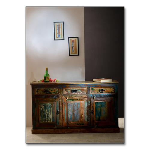 Буфет RIVERBOAT 09103-98 цветной Sit Moebel