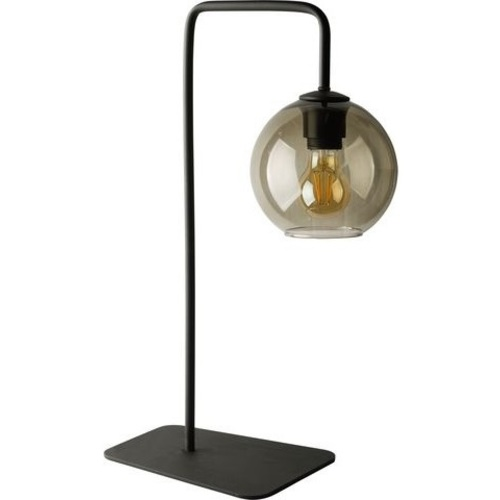 Лампа настольная MONACO 9308 черная Nowodvorski 2018