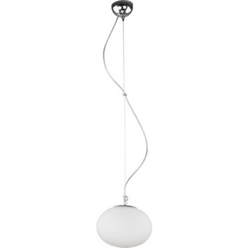 Лампа подвесная 7024 NUAGE белая Nowodvorski 2018
