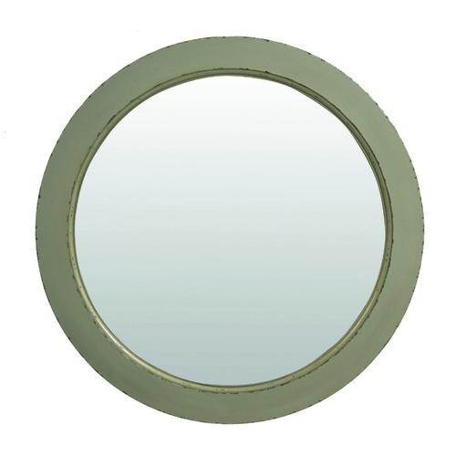 Зеркало COUNTRY CORNER 57 см 07089-10 белое Sit Moebel