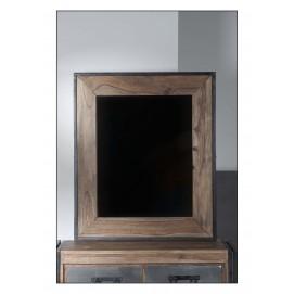 Зеркало PANAMA 09290-01 натуральное Sit Moebel