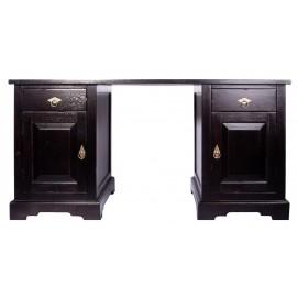 Стол письменный SAMBA 09807-30 коричневый Sit Moebel