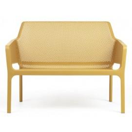 Диван двойка Net Bench 40338.56.000 желтый Nardi