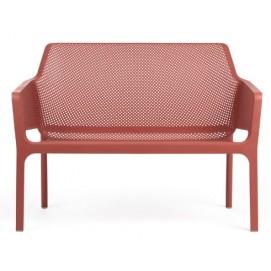 Диван двойка Net Bench 40338.75.000 розовый Nardi