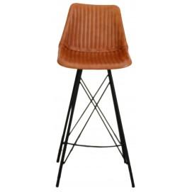 Стул барный SIT&CHAIRS 04752-04 светло-коричневый Sit Moebel