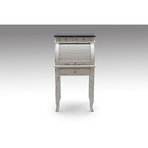 Бюро SPA 09753-97 белый коричневый Sit Moebel