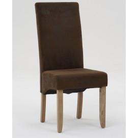 Стул SIT&CHAIRS 04794-30 коричневый Sit Moebel