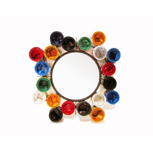 Зеркало (THIS & THAT) 01052-14 цветное Sit Moebel