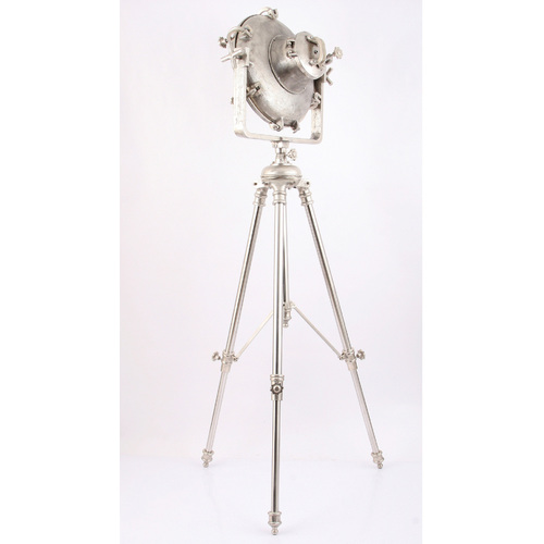 Лампа напольная (THIS & THAT) 01099-07 серебро Sit Moebel