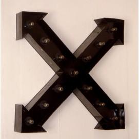 Настенный светильник (THIS & THAT) 01099-86 черный Sit Moebel