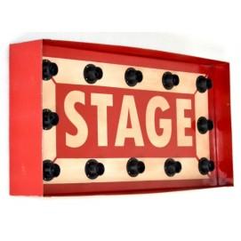 Настенный светильник  (THIS & THAT) 01099-87 красный Sit Moebel