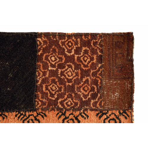 Ковер 170x240 cm (THIS & THAT) 01012-04 коричневый Sit Moebel