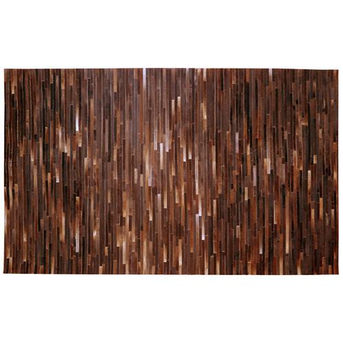 Ковер 170x240 cm (THIS & THAT) 01020-30 коричневый Sit Moebel