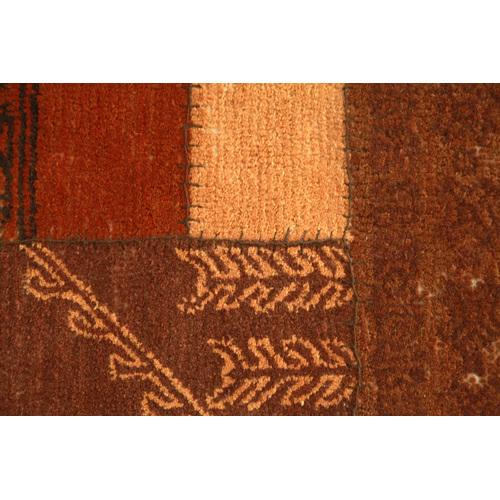 Ковер 200x300 cm (THIS & THAT) 01013-04 коричневый Sit Moebel