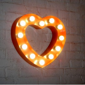 Настенный светильник (THIS & THAT) 01099-04 красный Sit Moebel