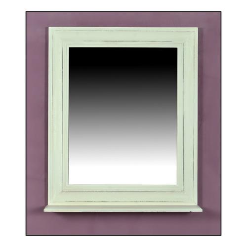 Зеркало (TOLEDO) 06906-10 белое Sit Moebel